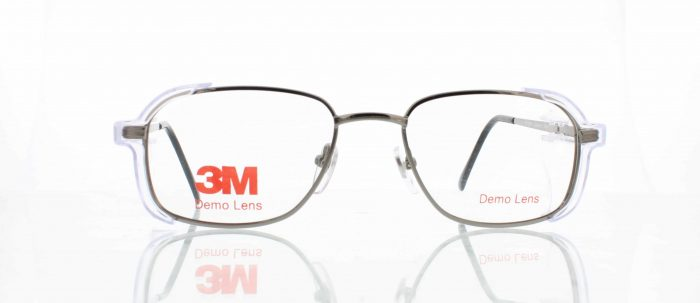 3M Gamma Gunmetal-3M-Marvel-Optics-Image 2