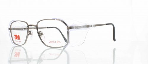 3M Gamma Gunmetal-3M-Marvel-Optics