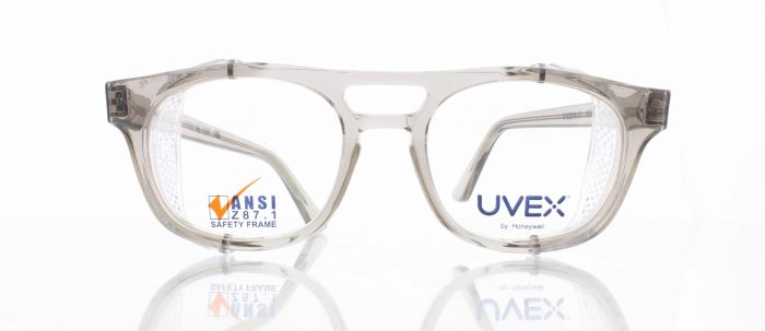 Uvex SP83BF9 Smoke Gray-Uvex-Marvel-Optics-Image 2