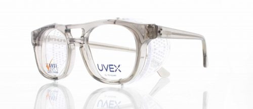 Uvex SP83BF9 Smoke Gray-Uvex-Marvel-Optics