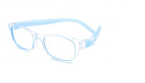 Zilker Marvel Optics Prescription Eyeglasses MX3045-3-2
