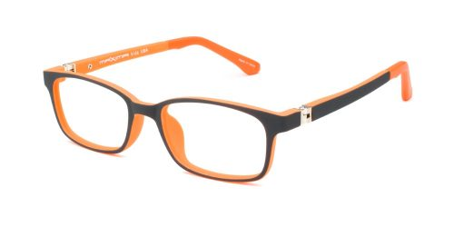 Damion Marvel Optics Prescription Eyeglasses  MX3070-1