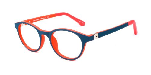 Semita Marvel Optics Prescription Eyeglasses MX3071-1