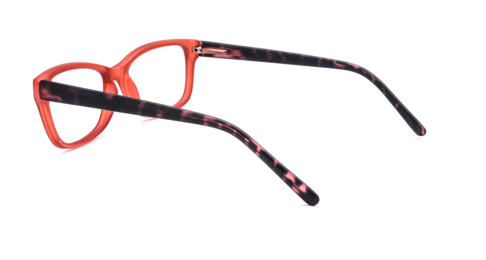 Winter Spree Marvel Optics Eyeglasses RA269-1-4