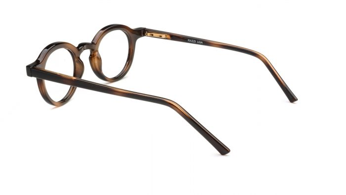 Clover Marvel Optics Eyeglasses RA287-1-4