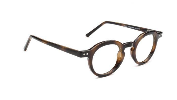 Clover Marvel Optics Prescription Eyeglasses  RA287-1