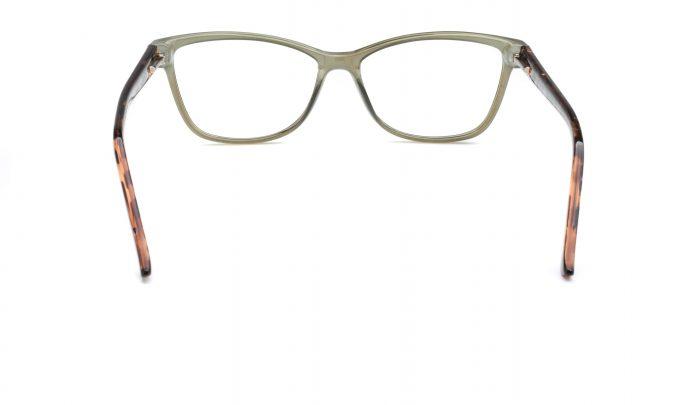 Stanson Marvel Optics Prescription  Eyeglasses RA288-1-3