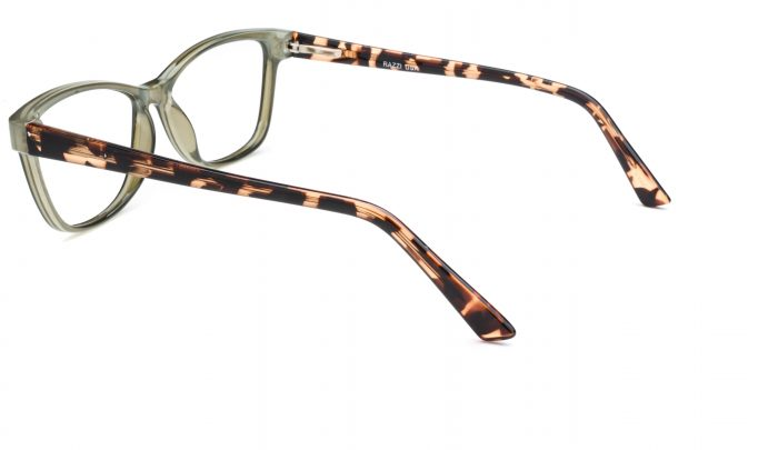 Stanson Marvel Optics Eyeglasses RA288-1-4