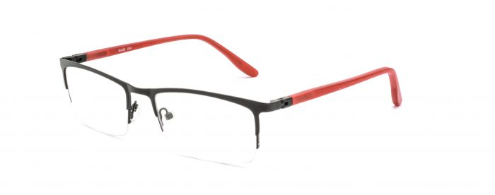 Charger Marvel Optics Prescription Eyeglasses  RA420-1-2