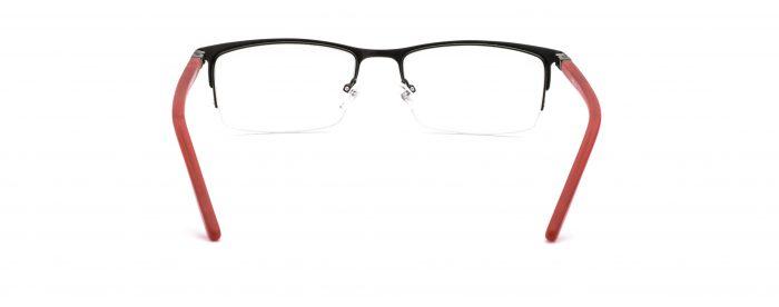 Charger Marvel Optics Prescription  Eyeglasses RA420-1-3