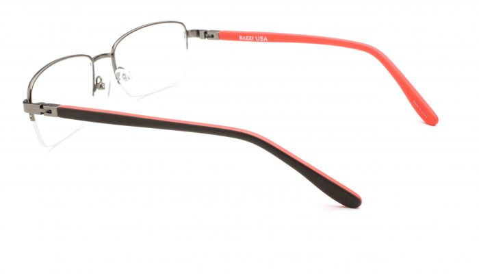 Ventura  Marvel Optics Eyeglasses RA432-1-4