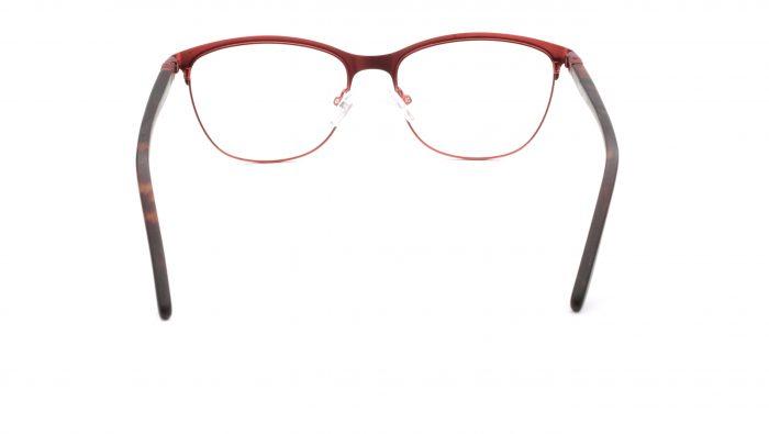 Demof Marvel Optics Prescription  Eyeglasses RA433-1-3