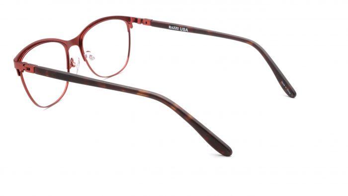 Demof Marvel Optics Eyeglasses RA433-1-4