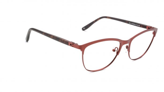 Demof Marvel Optics Prescription Eyeglasses  RA433-1