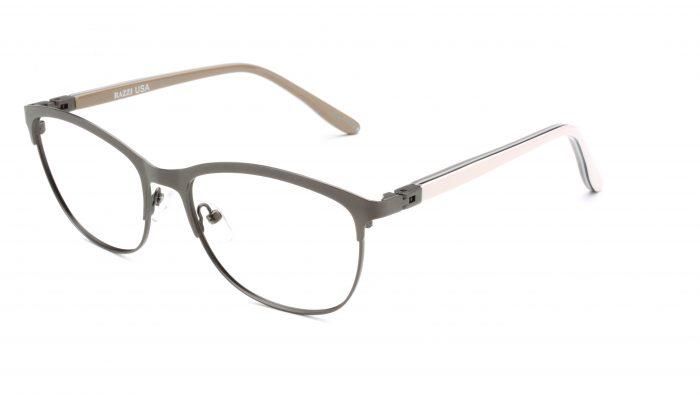 Demof Marvel Optics Prescription Eyeglasses  RA433-3-2