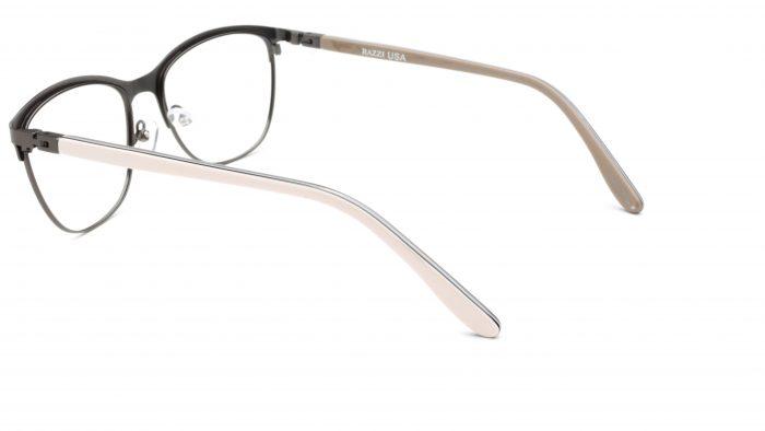 Demof Marvel Optics Eyeglasses RA433-3-4