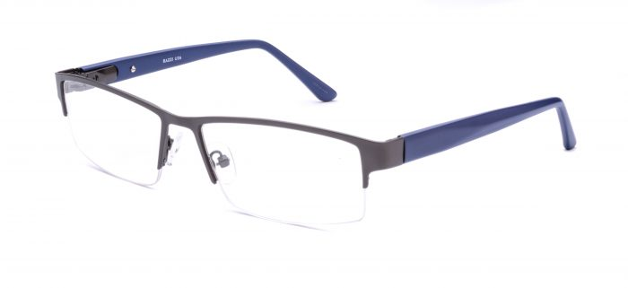 Bochum Marvel Optics Prescription Eyeglasses  RA500-1-2