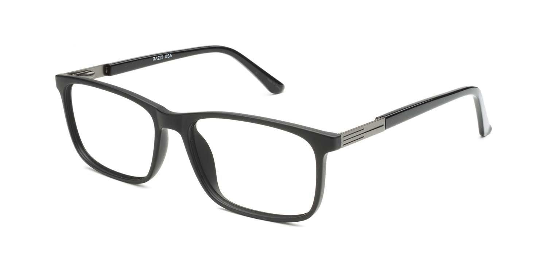 Erlangen Marvel Optics Prescription Eyeglasses  RA533-1-2