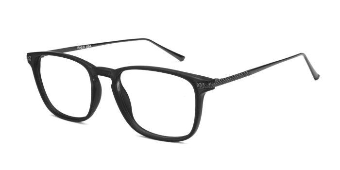 Hobart Marvel Optics Prescription Eyeglasses  RA537-1-2