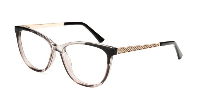 Cairns Marvel Optics Prescription Eyeglasses RA538-1-2