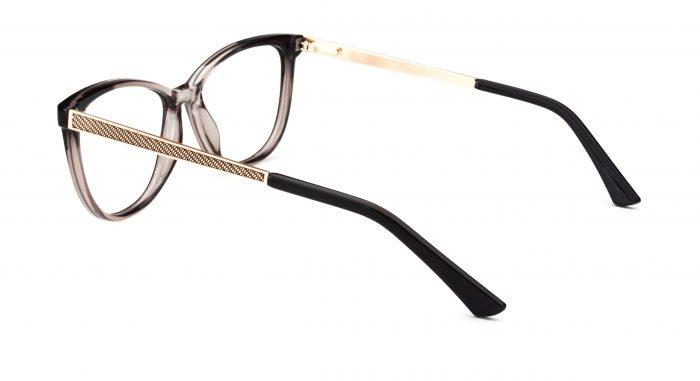 Cairns Marvel Optics Prescription Eyeglasses RA538-1-4