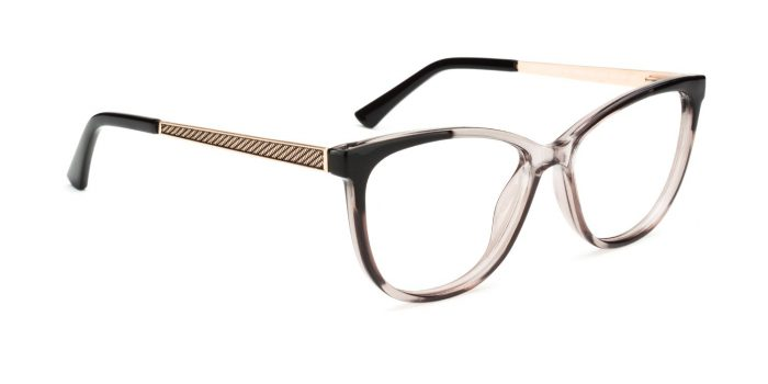 Cairns Marvel Optics Prescription Eyeglasses RA538-1
