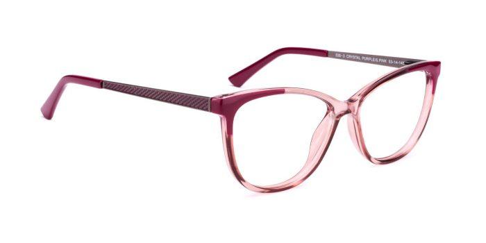 Cairns Marvel Optics Prescription Eyeglasses RA538-3
