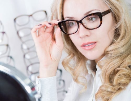 The 5 Eye glasses that are trending in the fashion world