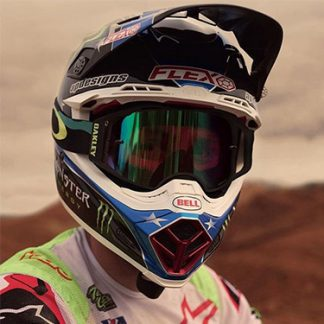 Prescription Motocross/Atv Sunglasses