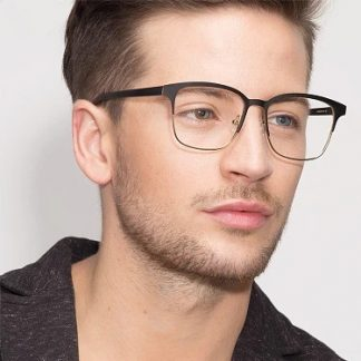 Light-Weight Eyeglasses