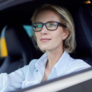 Prescription Driving Glasses