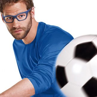 Prescription Soccer Glasses