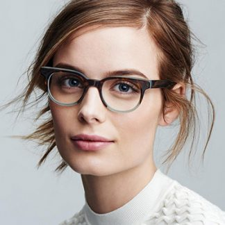 Single Vision Eyeglasses