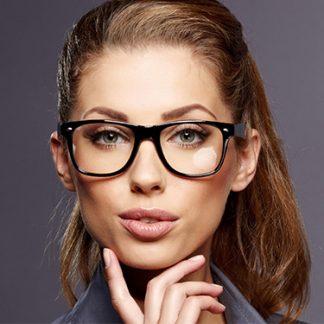Wayfarer Eyeglasses