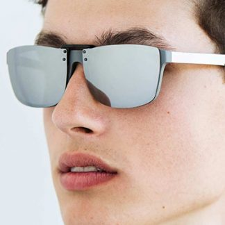 Clip-On Prescription Sunglasses