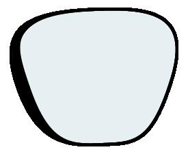 Standard Lens (1.5 Index)