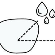Anti-Fog (Hydrophobic)