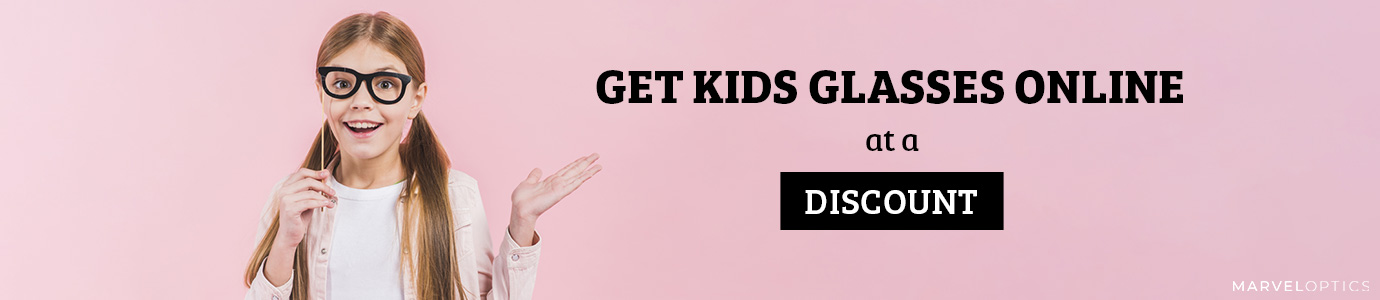 Kids glasses online discount