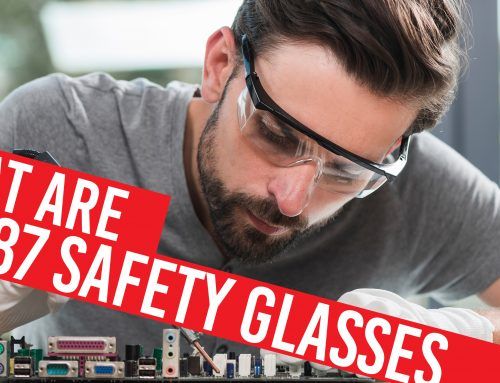 What Sets Z87 Safety Glasses Apart?