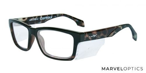 WileyX Contour Safety Glasses