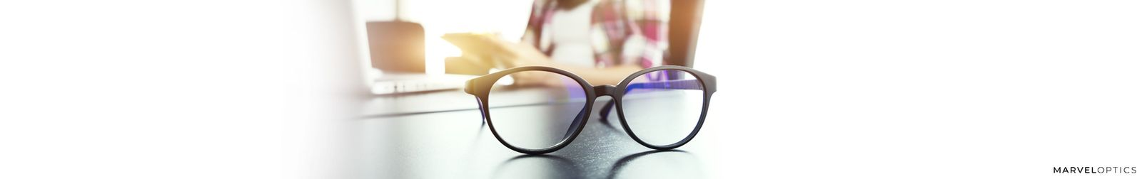 Prescription Eyeglasses Header