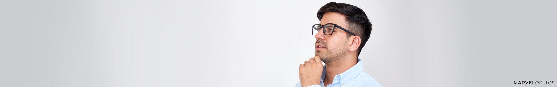 Eyeglasses manufacturing process header