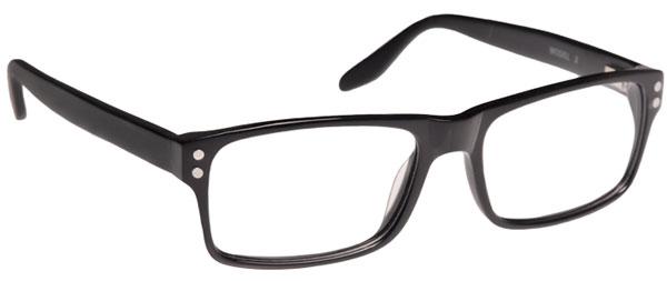 7001_BLK52 Marvel-Optics