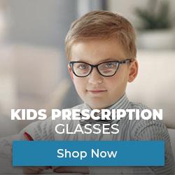 Shop Kid's Prescription Glasses