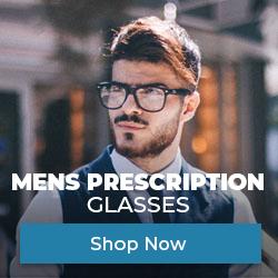 Shop Men's Prescription Glasses