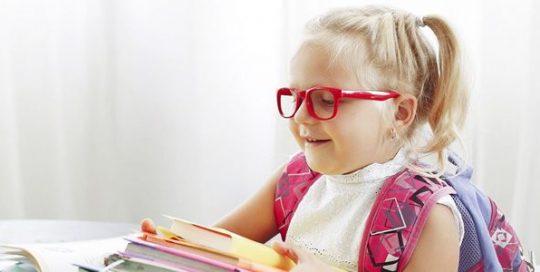 The Best Glasses for Active Children Header