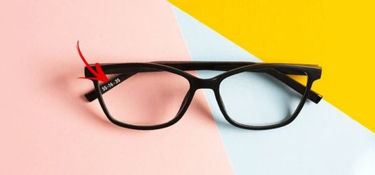 Understanding What the Numbers on Your Glasses Mean Header