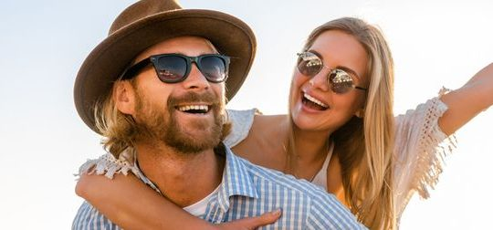 A Guide to Understanding the Different Types of Sunglasses Header