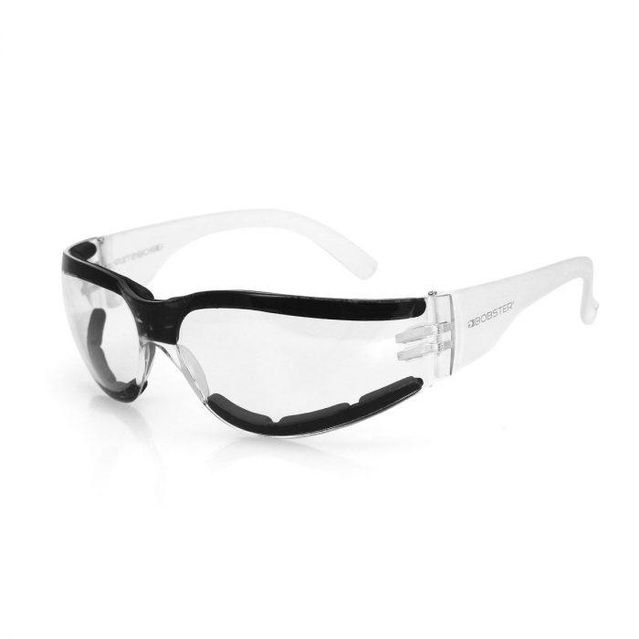 SHIELD IIGLOBLK-CLR_Safety-Gear-Pro-Marvel-Optics