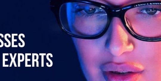 Blue Light Glasses Header